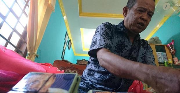 Pria Ini Minum Paramex Sehari 12 Pil Selama 29 Tahun