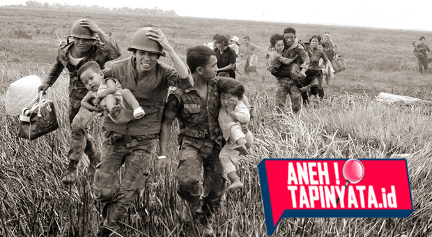 9 Fakta Perang Vietnam