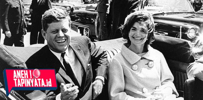 Lee Harvey Oswald, Pembunuh John F. Kennedy